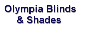Olympia motorized window blinds and shades